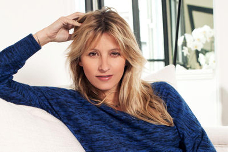 Sarah Lavoine : sobriété intemporelle au coeur de sa déco