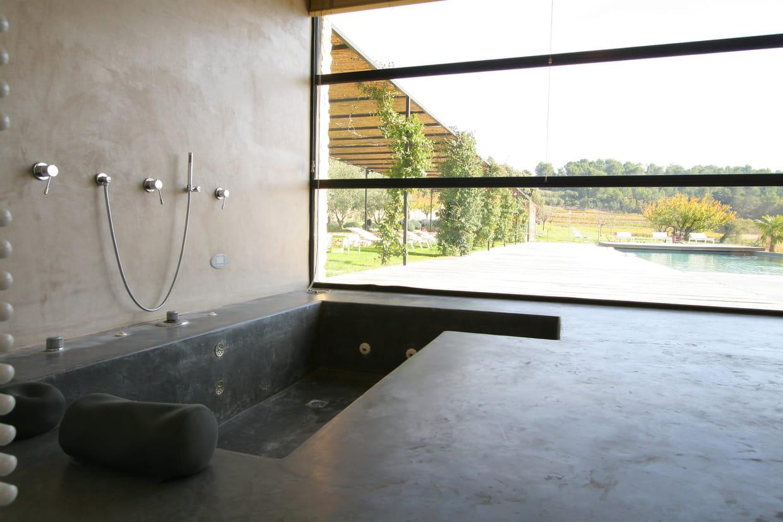 Comment Nettoyer Le Beton Ciré quel entretien pour un sol en béton ?