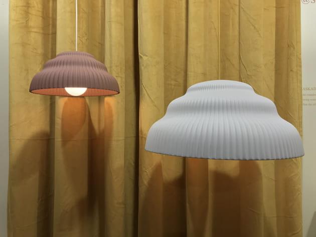 lampe kaskad de schneid. Black Bedroom Furniture Sets. Home Design Ideas