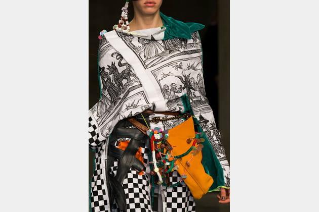 Fashion East (Close Up) - photo 58