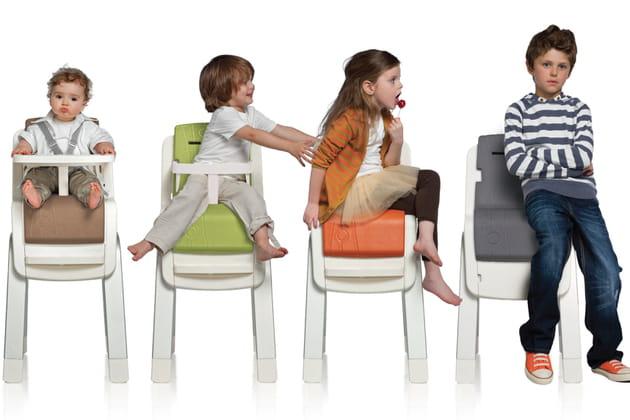 lit chaise haute si ge auto choisissez les volutifs. Black Bedroom Furniture Sets. Home Design Ideas