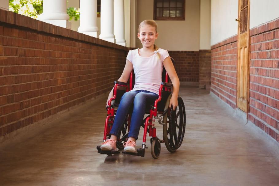 L'allocation d'éducation de l'enfant handicapé (AEEH)
