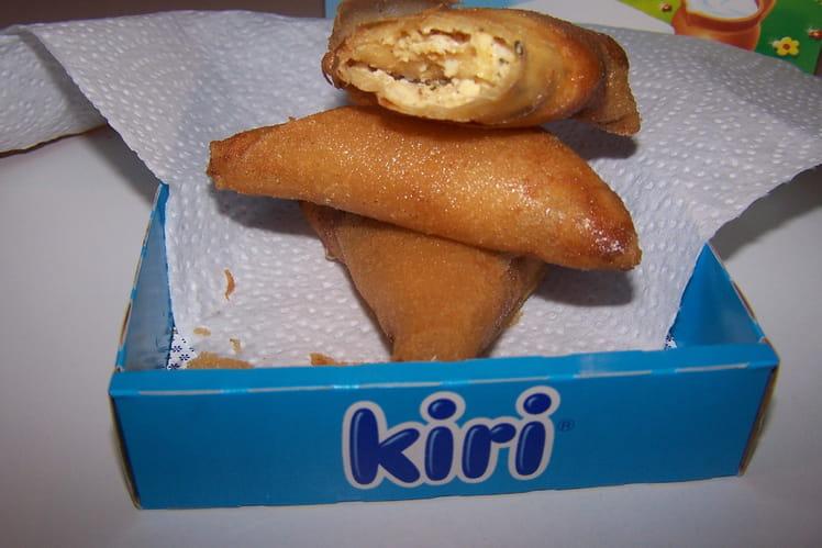 Briouats au Kiri