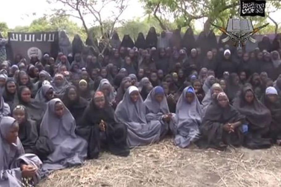 Viols, massacres, esclavage sexuel: Boko Haram ou la barbarie faite aux femmes