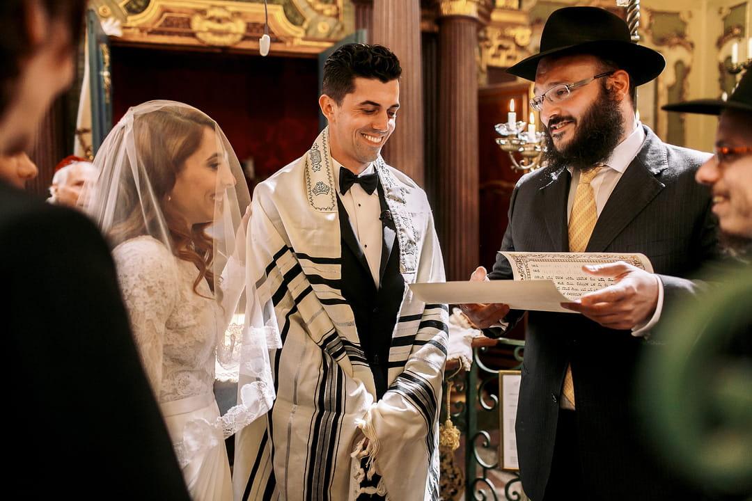 cherche femme juif pour mariage)