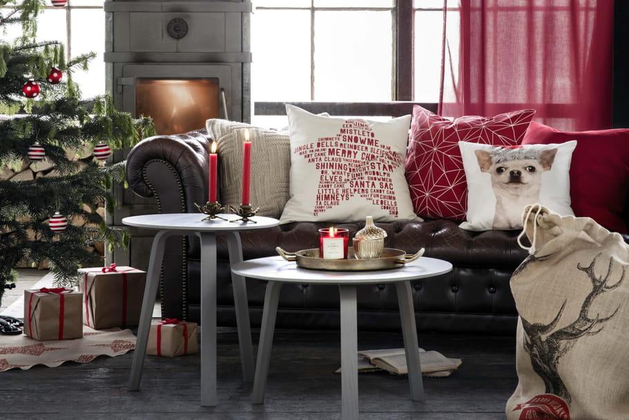 H&M Home ouvre deux pop-up stores pour Noël