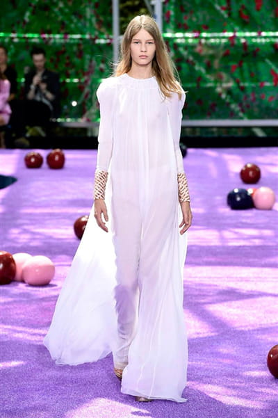 Christian Dior - Automne-Hiver 2015-2016