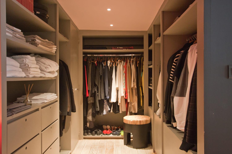 Dressing: le choisir, l'aménager, tous les modèles 2021...