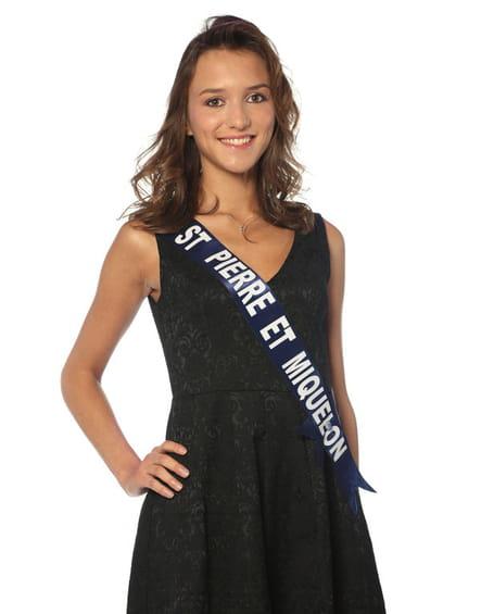 Miss Saint-Pierre-et-Miquelon