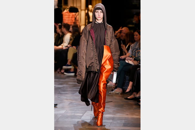 Vetements - passage 31