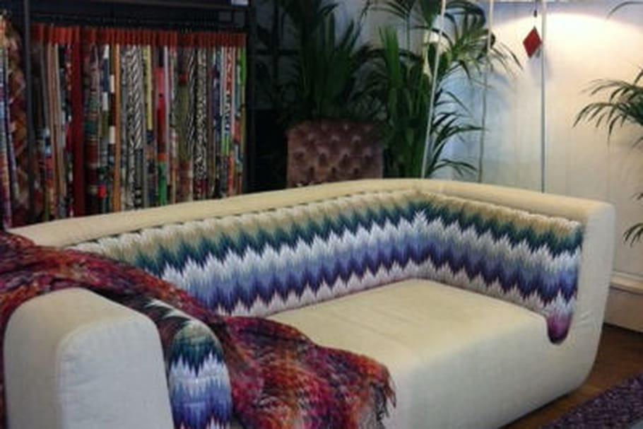 Boutique Murmure: un tapissier-décorateur hors pair à Lyon