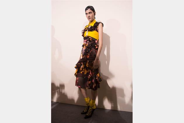 Givenchy (Backstage) - photo 17