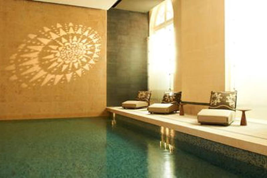 Le Spa by Clarins s'installe à l'InterContinental Marseille