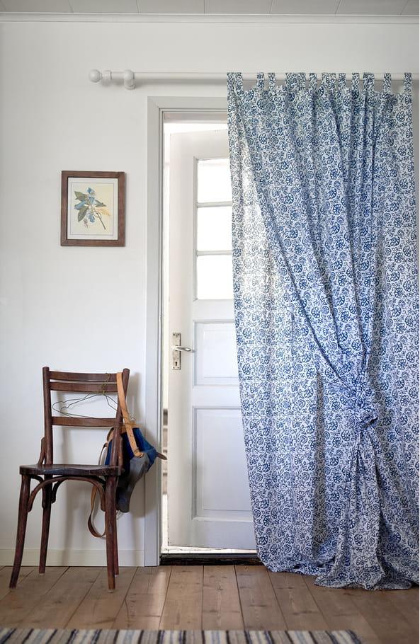 rideaux ikea ikea ce qui vous attend en magasin en f vrier journal des femmes. Black Bedroom Furniture Sets. Home Design Ideas
