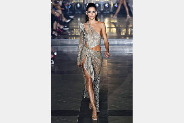 Julien Macdonald - Printemps-été 2019