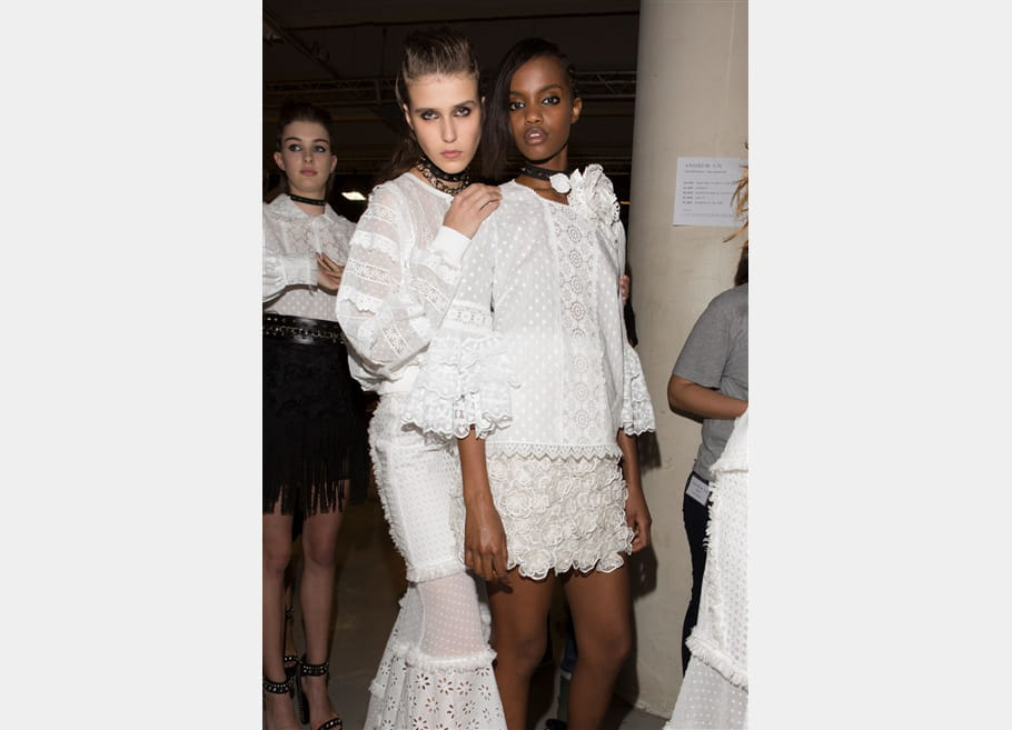 Andrew Gn (Backstage) - photo 48