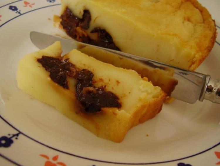 Recette de far aux pruneaux traditionnel la recette facile - Cuisiner les pruneaux ...