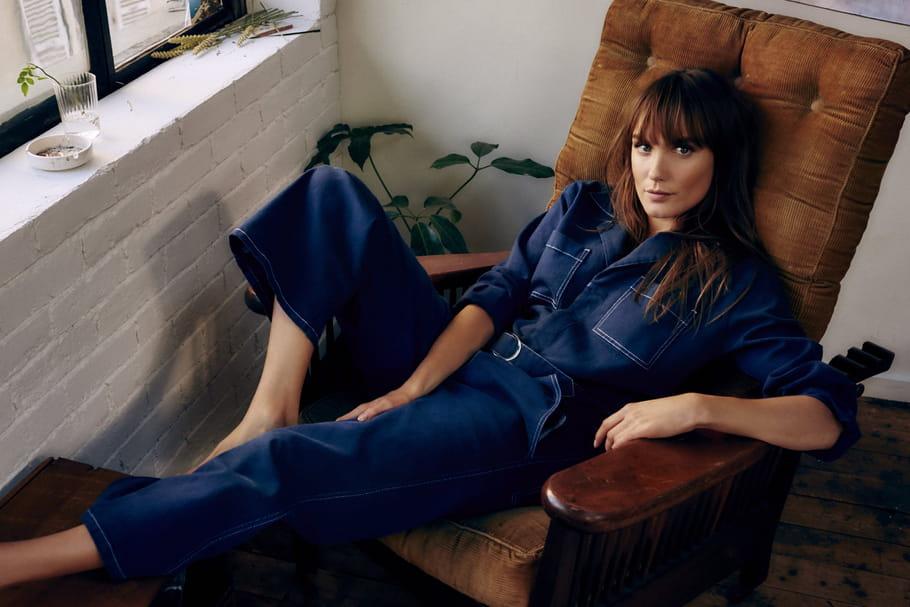 Ana Girardot: de Pablo à Carrie Bradshaw, conversation avec une férue de mode