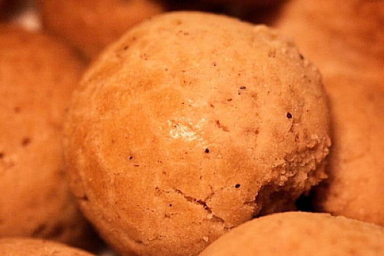 Biscuits à la fourchette