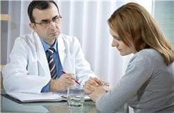 n'hésitez pas à demander conseil à votre médecin généraliste, qui pourra vous