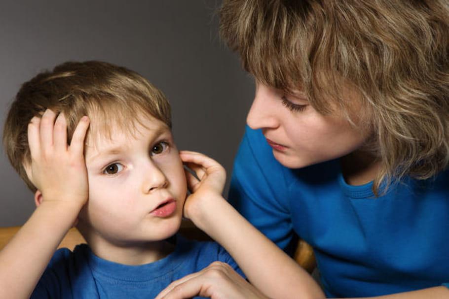 Attentats : comment en parler aux enfants ?