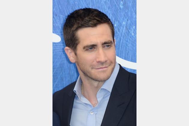 Jake Gillenhaal sans barbe