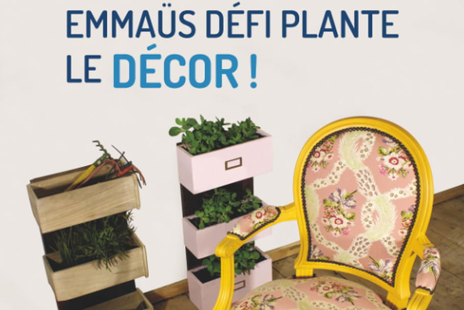 emma s vend des meubles d 39 occasion au bhv marais. Black Bedroom Furniture Sets. Home Design Ideas