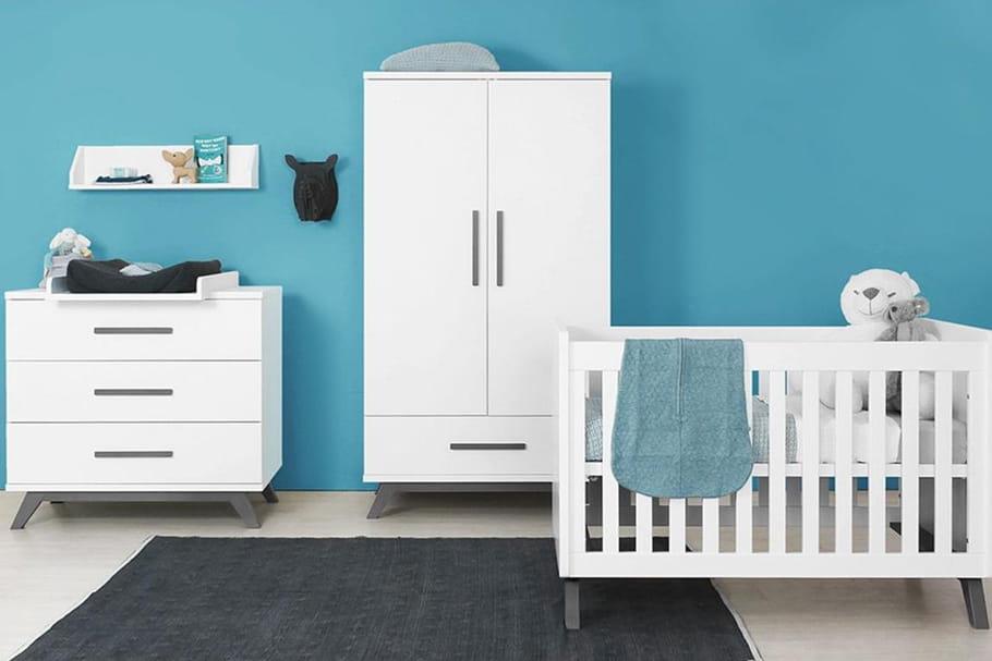 Les meilleurs lits pour bébé, sécurisés et confortables