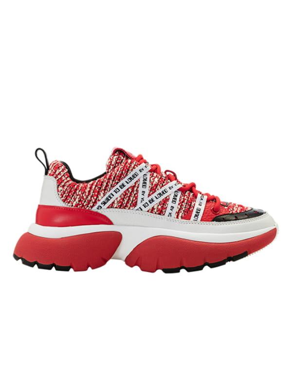 remise chaude meilleur service convient aux hommes/femmes Basket type dad shoes de Maje