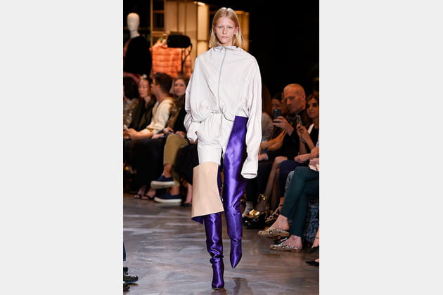 Vetements - passage 29