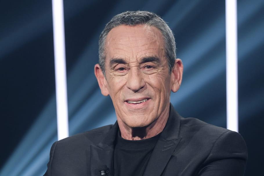 Thierry Ardisson De Retour Sur France Televisions