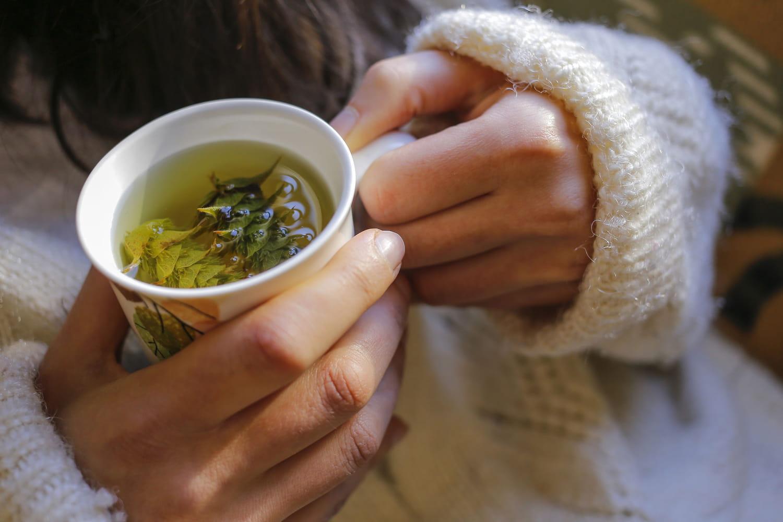 Boire trop de thé: est-ce dangereux?