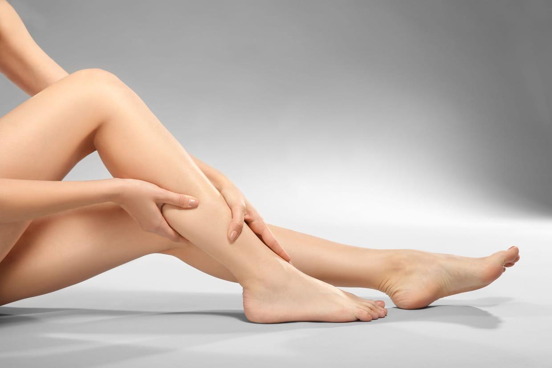 Douleur jambe toxine Toxine cest quoi Bacterie jambe