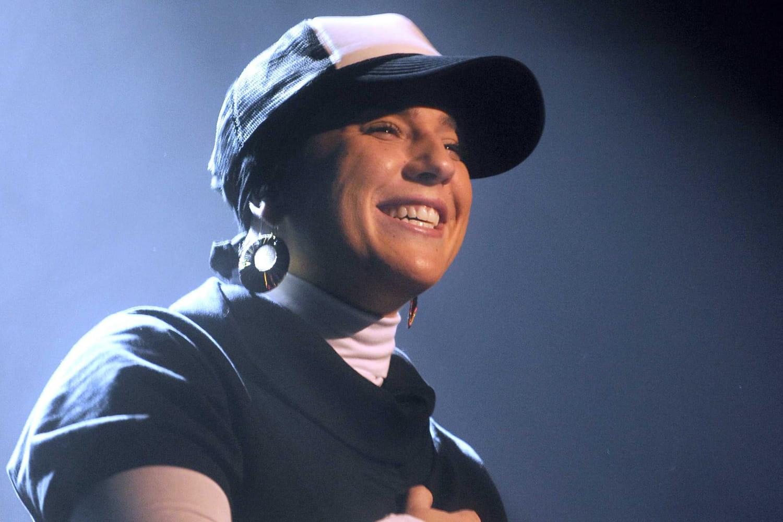 Diam's a 41ans: secrets et choix de vie de l'étoile du rap français