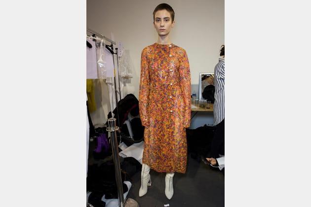 Ellery (Backstage) - photo 13