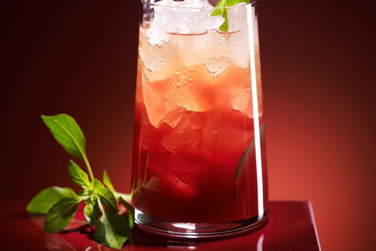 Cocktail Diablotin