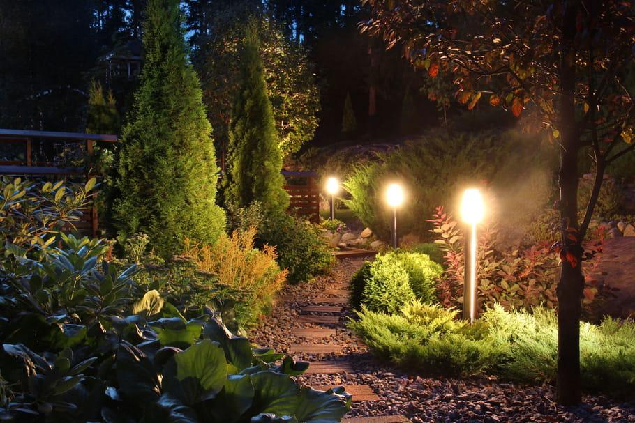 Comment bien choisir son éclairage extérieur?