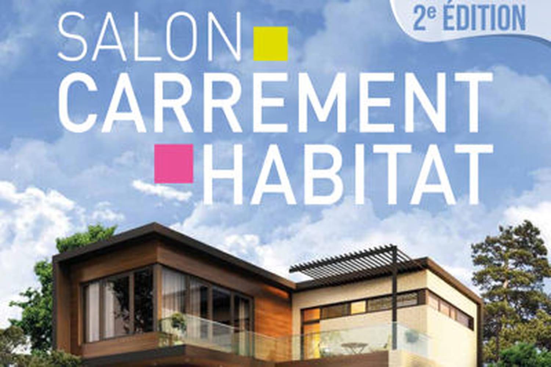 Construisez et décorez au Salon Carrément Habitat de Reims