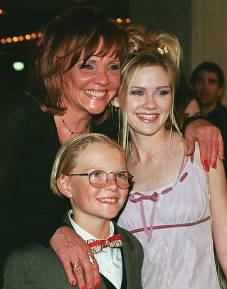 Kristen Dunst et sa mère Inez Rupprecht