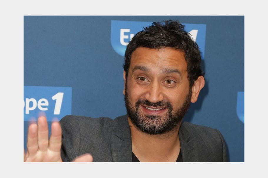 21 : Cyril Hanouna