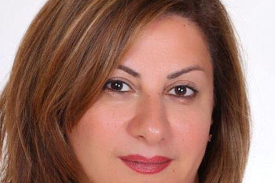 Adeline Fiani, une femme libre de ses Désirs d'Orient