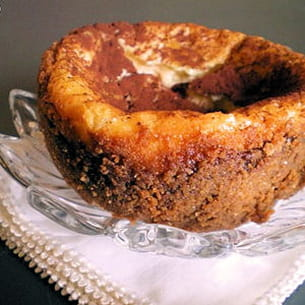 tiramisu en cheesecake