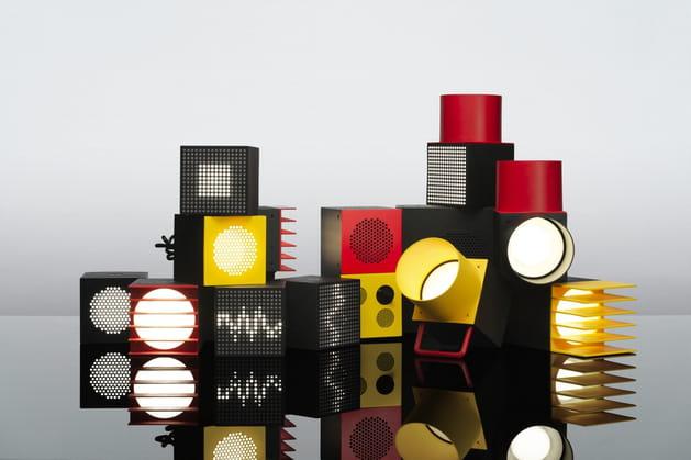 Collection Frekvens: Ikea X Teenage Engineering