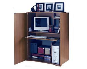 armoire-bureau 'gigaoctet' de la maison de valérie