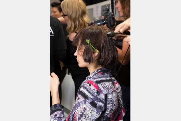Barbara Casasola (Backstage) - photo 3