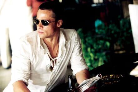 Brad Pitt, la référence