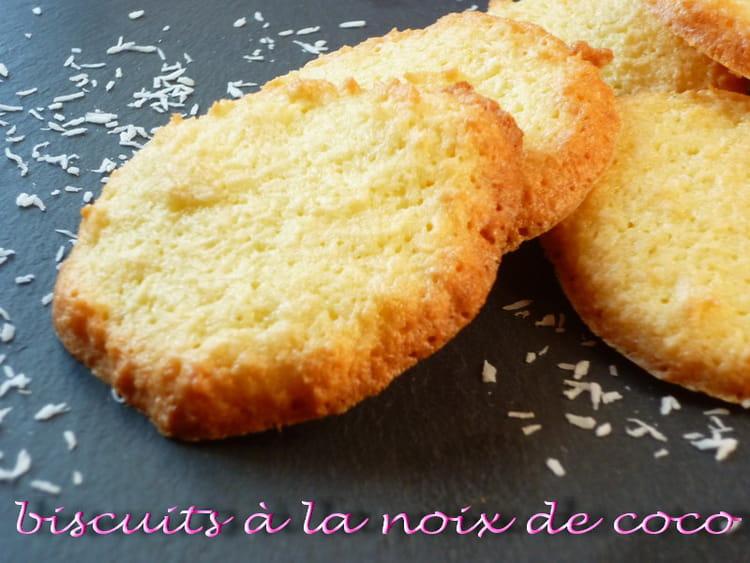 the a la noix de coco