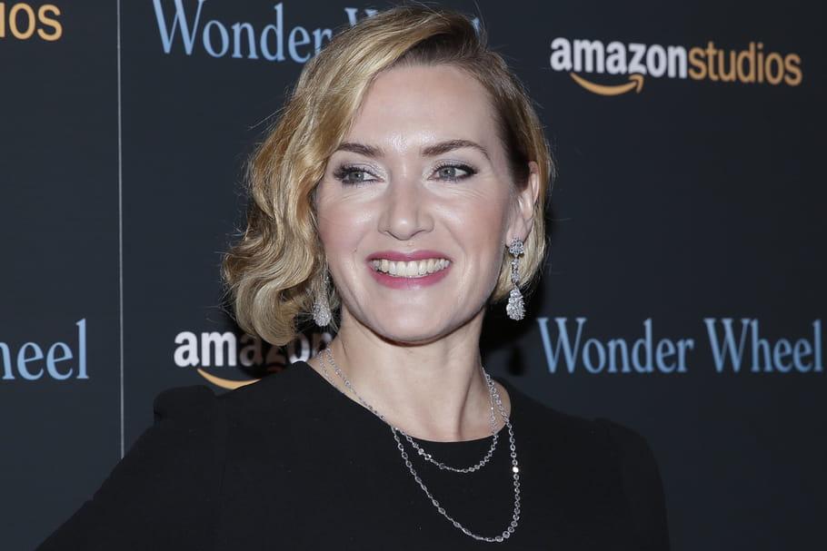 Look beauté de star: Kate Winslet, une élégance naturelle
