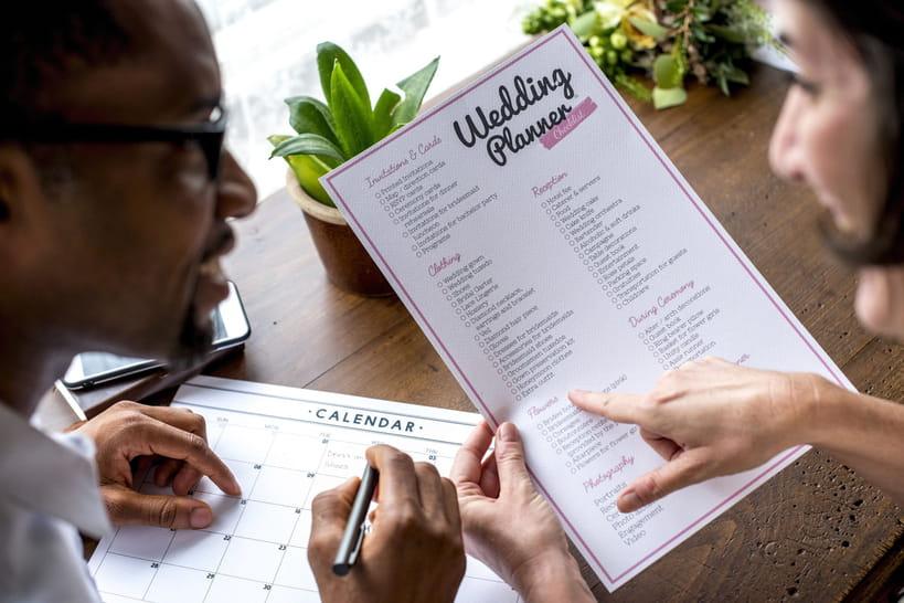 Budget mariage : 8 astuces pour faire des économies