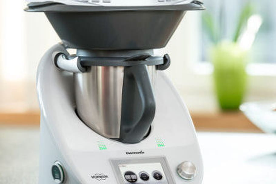 le thermomix tm31 fonctionnalit s prix recettes. Black Bedroom Furniture Sets. Home Design Ideas